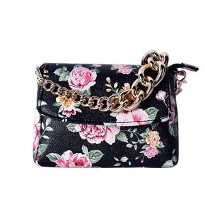 Mini Cross Body Bag. Diverse kleuren.