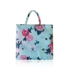 Foldaway Shopper Bag 'Blossom'