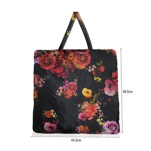 Foldaway Shopper Bag 'Floral'