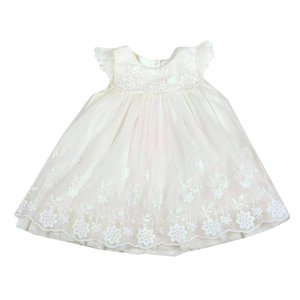 All About Emma: Sweet Lace Dress (1-3 jr)