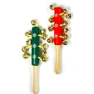 Kerst Jingle Stick