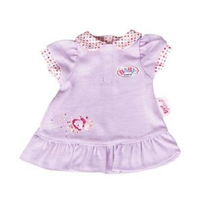 ZAPF: My Little BABY born Kleding