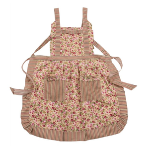 Collectif: Flower Apron Schort 'DOLLY'