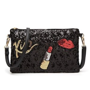 NATALIE KISS BAG