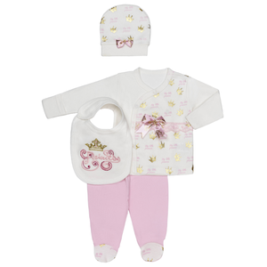 AURORA ROYAL:  Princess Outfit 'EUGENIE'