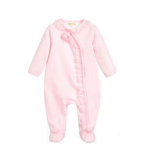 MINTINI BABY - BODYSUIT 'PINK ROSES'