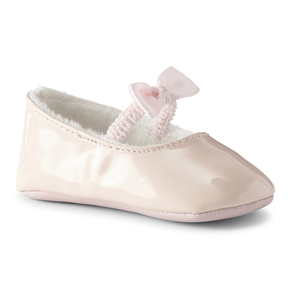 SEVVA - Baby Ballet Shoe with Bow (16-20)
