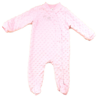 SOFT TOUCH - Sleepsuit 'Princess'