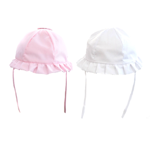 SOFT TOUCH - Baby Summer Hat