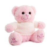 Bear with Jumper | 25 cm