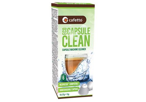 Eco Capsule Clean (Cartons 20 x 6 unités)