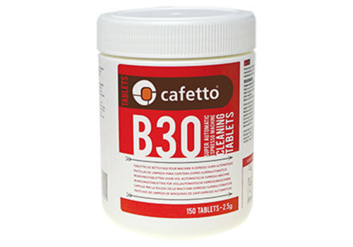 B30 Tablettes (carton: 4 x 150/ pot)
