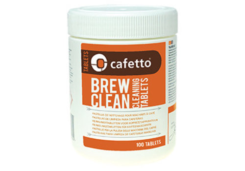 Brew Clean Tablettes (carton: 12 x 100/ pot)