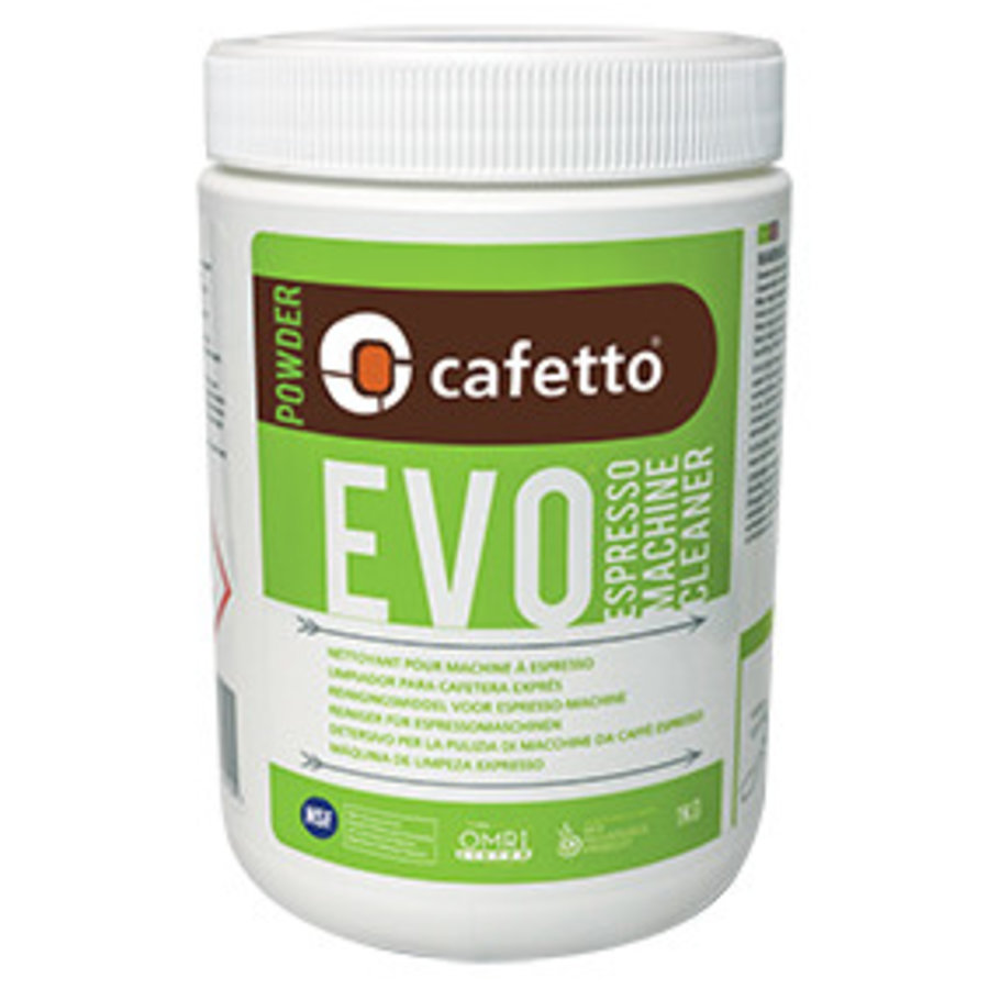 E29120 *Evo Powder (carton: 12 x 1kg/jar)