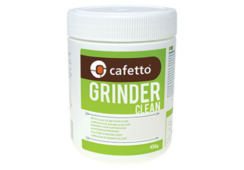 Grinder Clean - Moulin à café (carton: 12 x 450 gr/ pot)