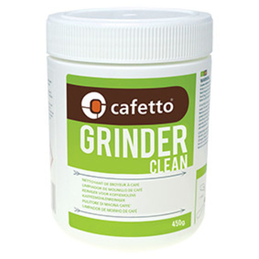 E29760 Grinder Clean (carton: 12 x 450 gr/ jar)