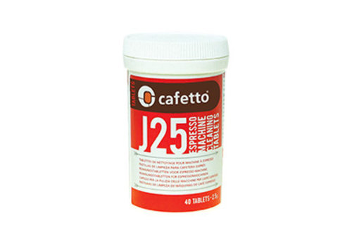 J25 Tablets (carton: 12 x 40/ jar)