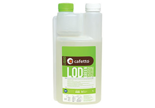 LOD LOD Green Descaler (carton: 6 x 1L bottle)