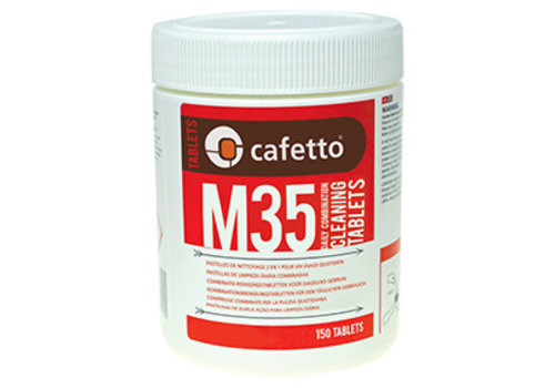 M35 Tablets (carton: 4 x 150/jar)