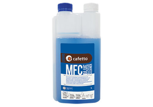 MFC Blue Milk Cleaner (carton: 6 x 1L bottle)