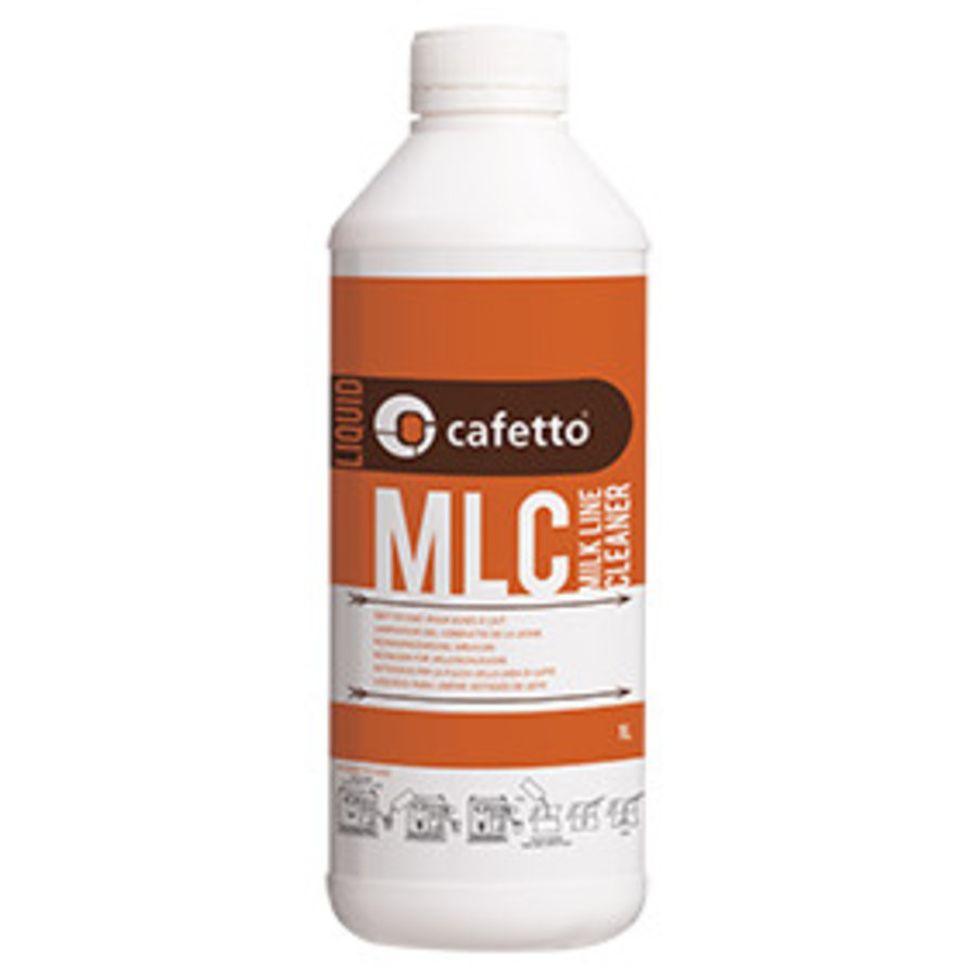 E18048 MLC Milk Line Cleaner (carton 6 x 1 L bottle)