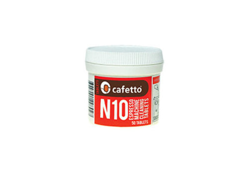 N10 Tablets (carton: 24 x 50/ jar)