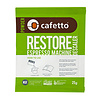 Restore effective powder descaler sachets 25 gr