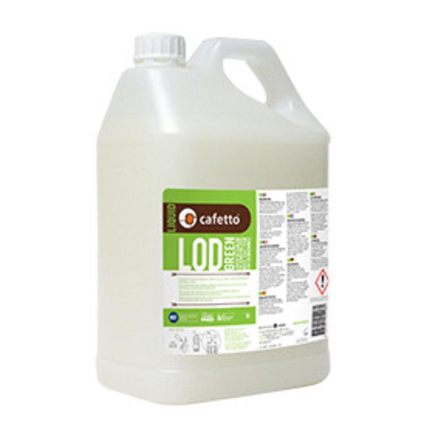 E26200 LOD Green détartrant (carton: 2 x 5L)