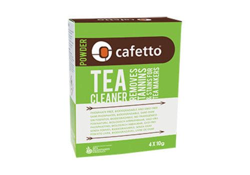 Tea Cleaner - Nettoyant pour thé (carton: 12 x (4 x 10 gr)/boîte)
