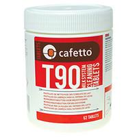 E28850 T90 tablettes nettoyantes pour lait ( carton 12 x 62 unités)