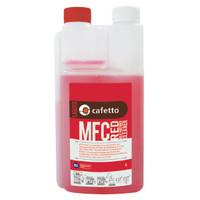 E14220 MFC Red Nettoyant pour lait (carton 6 x 1L/bouteille)