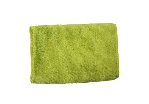 Cleaning Cloth Green (carton: 50)