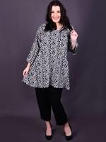 Luna Serena Tunic CLAIRE L PRINT 1