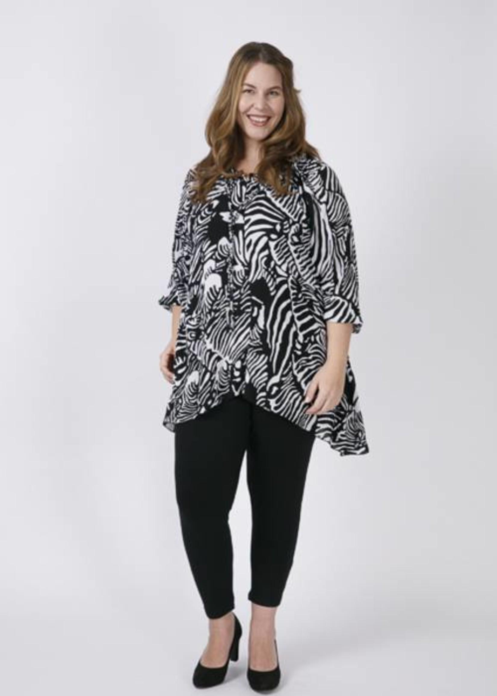 Luna Serena DAKOTA blouse 3