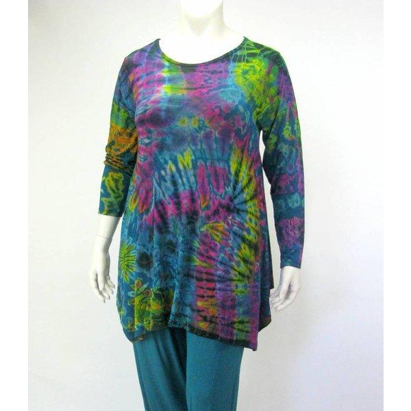 Luna Serena Shirt GT POINT IV LYCRA