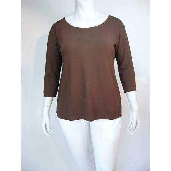 Luna Serena Basic Shirt ELAN LYCRA® UNI 1