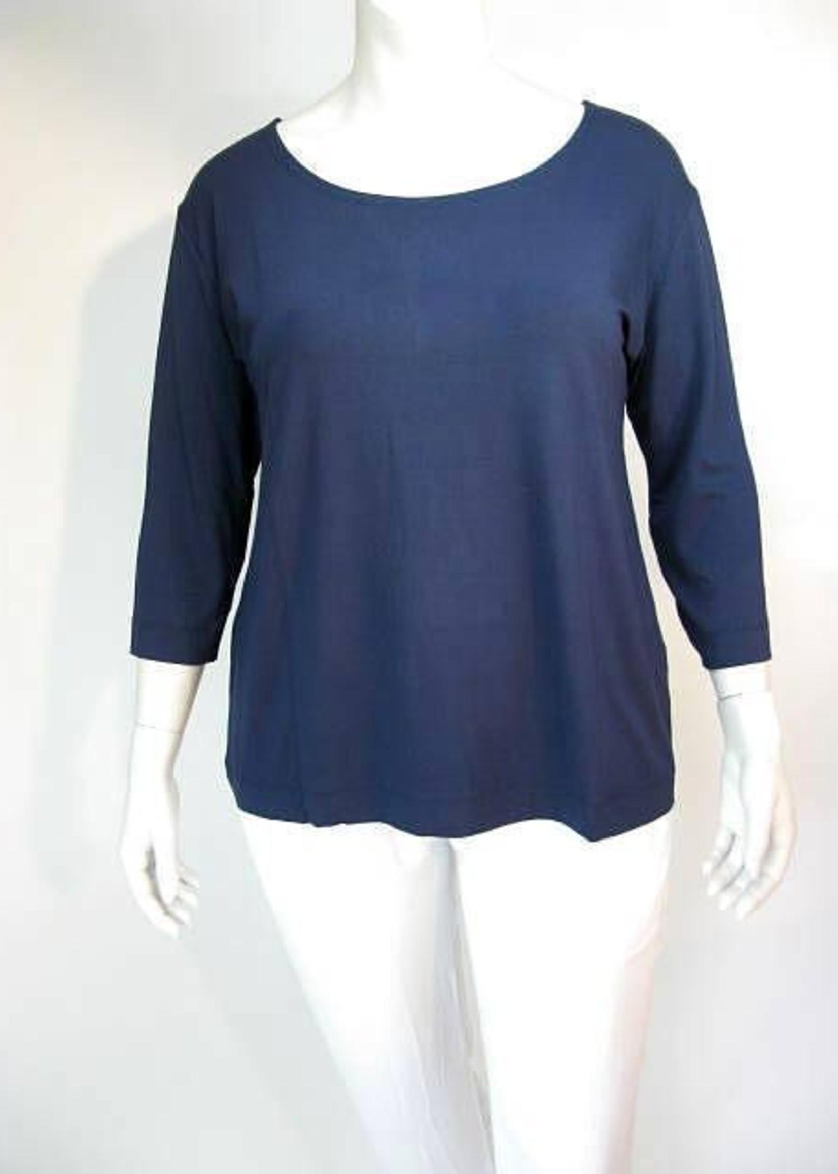 Luna Serena Shirt basique ELAN LYCRA UNI 1