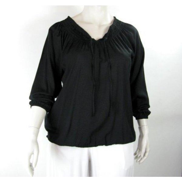 Luna Serena blouse DELTA