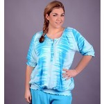 Luna Serena blouse CHANTI