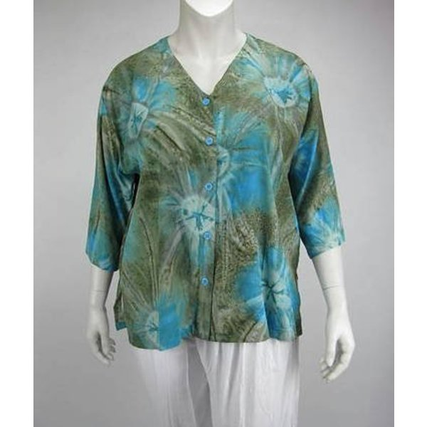 Luna Serena Blouse DENVER 2