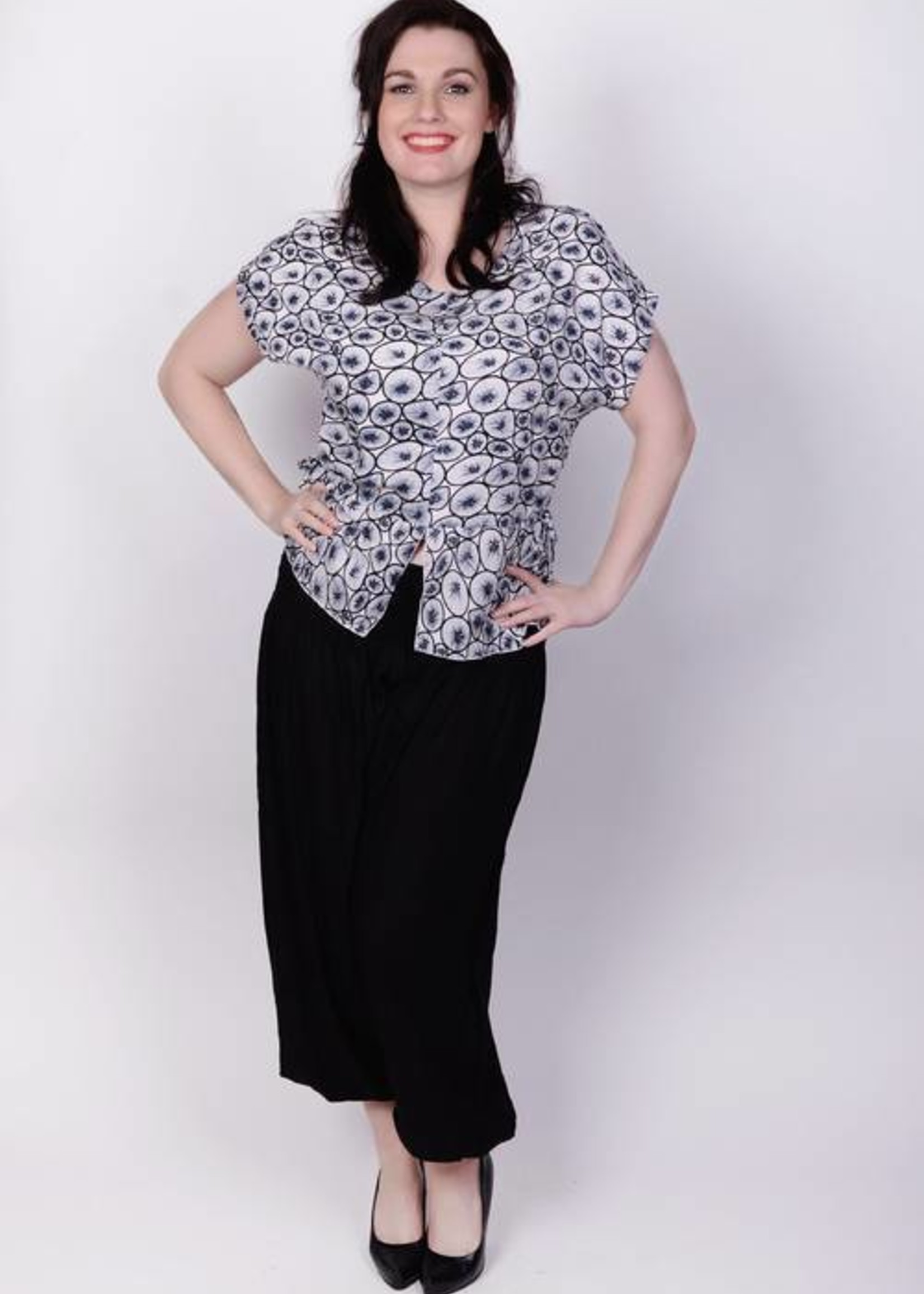 Luna Serena blouse FORMIDABLE