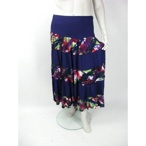 Luna Serena FRAN skirt PRINT