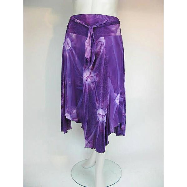 Luna Serena Skirt ELLE krinkle