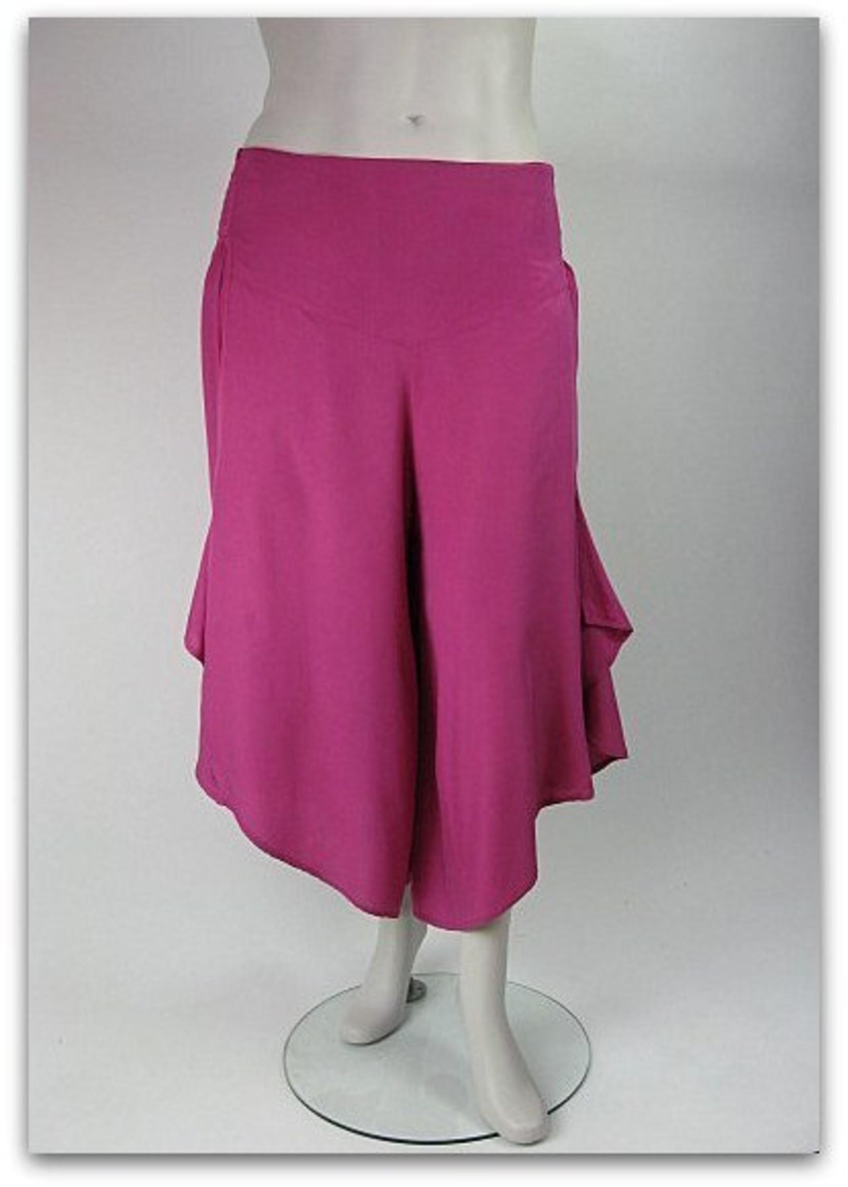 Luna Serena culottes FLAIR