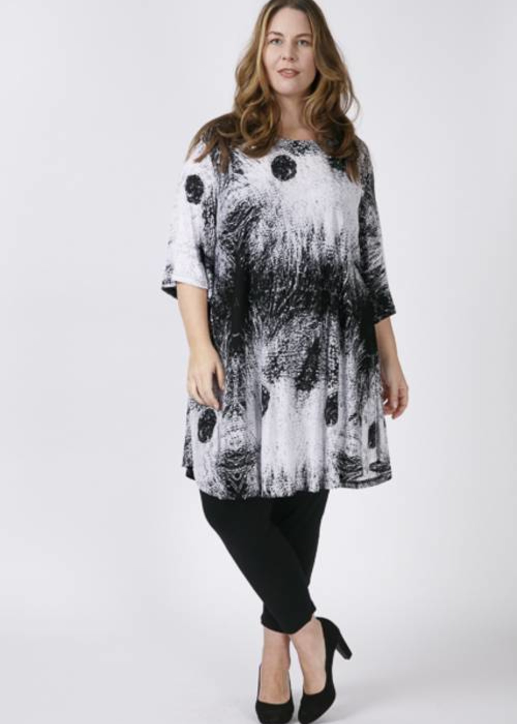 Luna Serena Shirt GENOA JERSEY