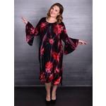 Luna Serena Kleid DESIREE Krinkle