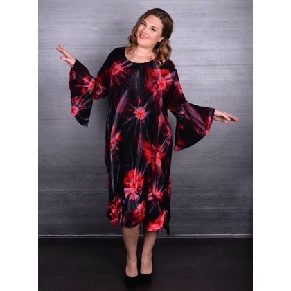 Luna Serena Robe DESIREE gaufré