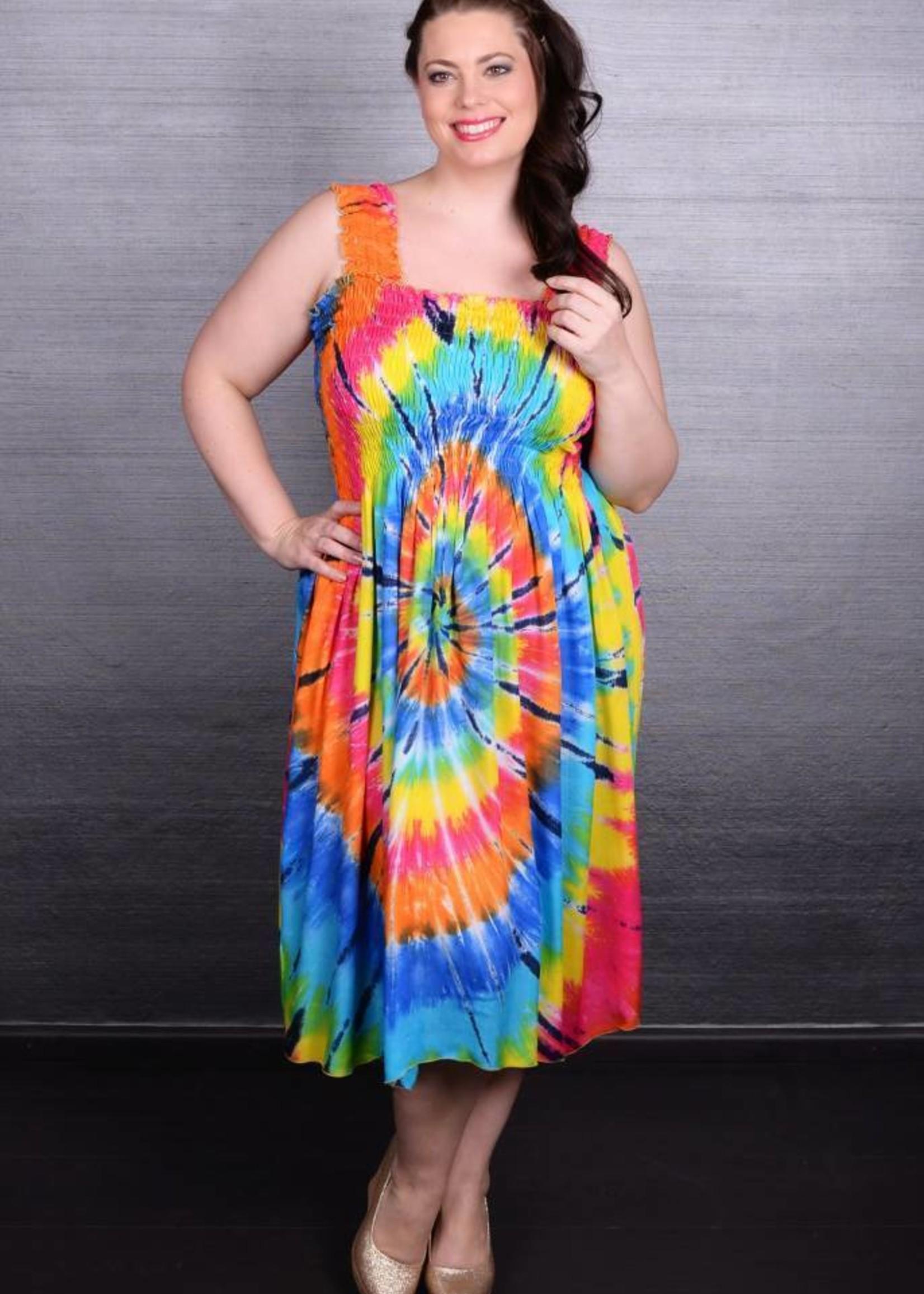 Luna Serena BRITTANY robe 2