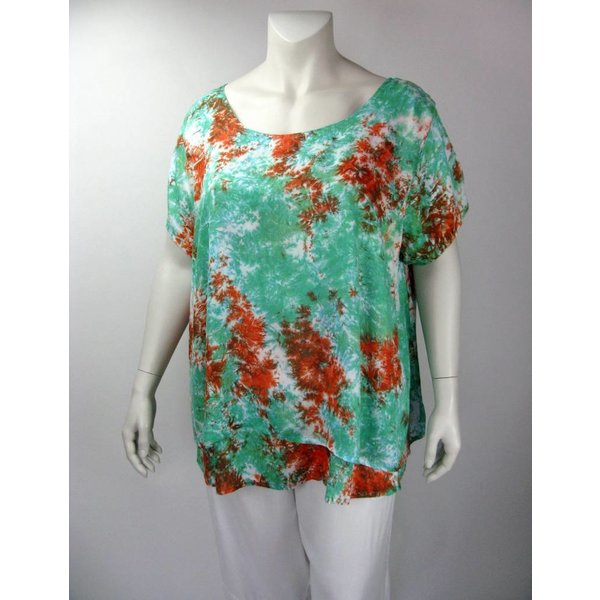 Luna Serena blouse FRANCES