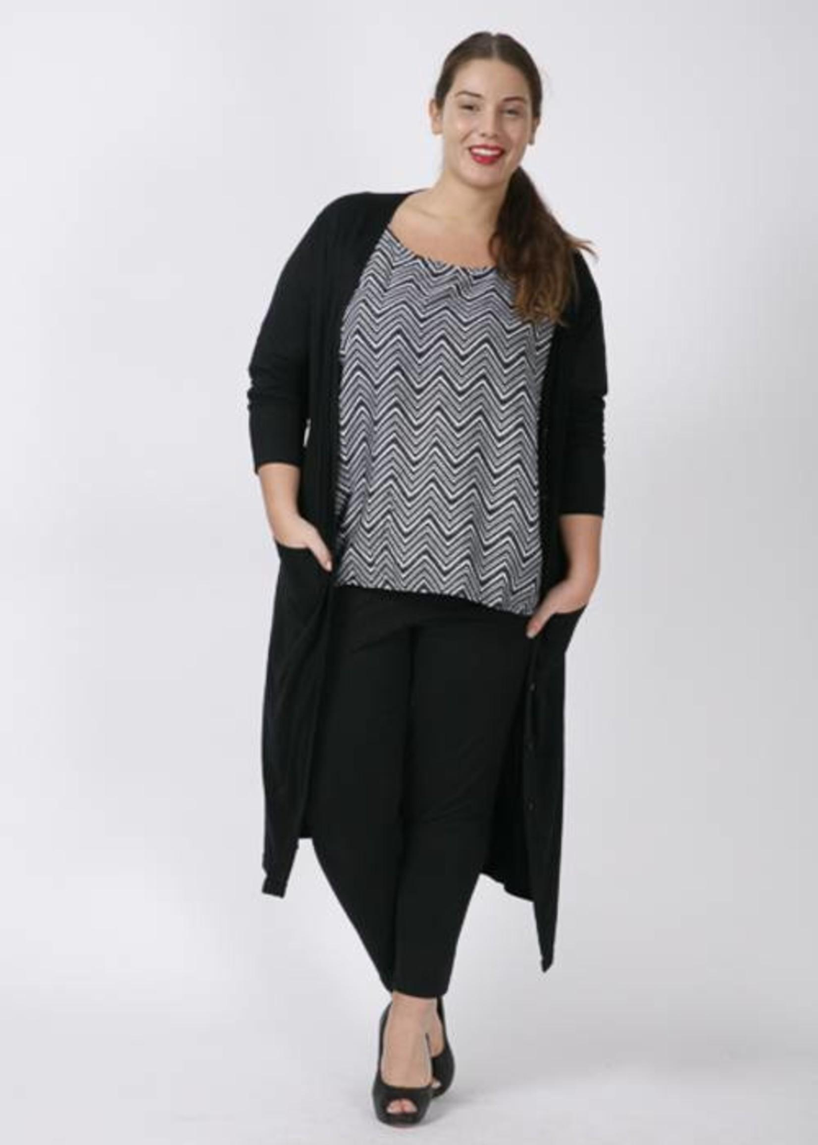 Luna Serena GRIECHENLAND Jacke XL JERSEY